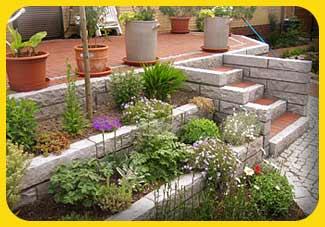 Bruinenberg Gartenbau Garten Und Landschaftsbau Pflasterarbeiten